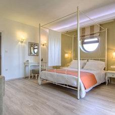 Contemporary Bedroom by NINOS CONSULTANCY CONSTRUCTION