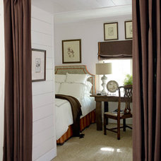 Eclectic Bedroom house beautiful
