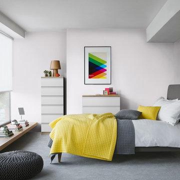 House by John Lewis Bedroom