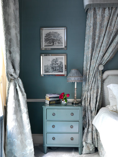 Traditional Bedroom by Adam Butler Photography
