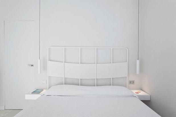 Contemporaneo Camera da Letto by Paolo Frello & Partners