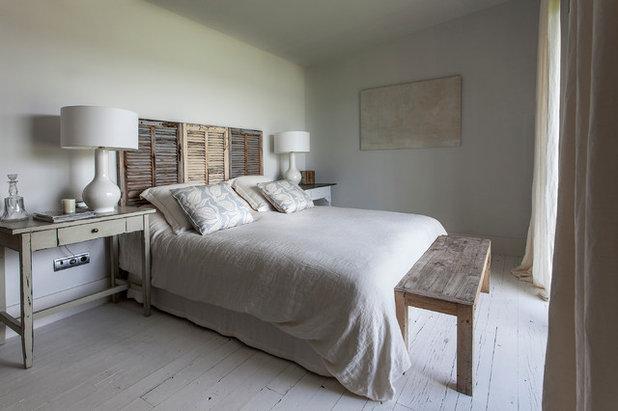 Rústico Dormitorio by Luisa Olazábal