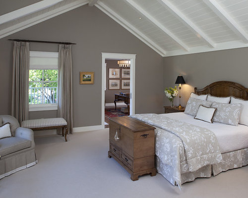 Rooms With Benjamin Moore Cement Gray Paint : Save email