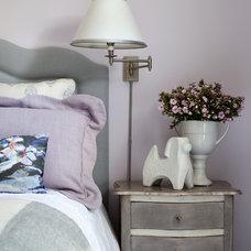 Traditional Bedroom by Merigo Design