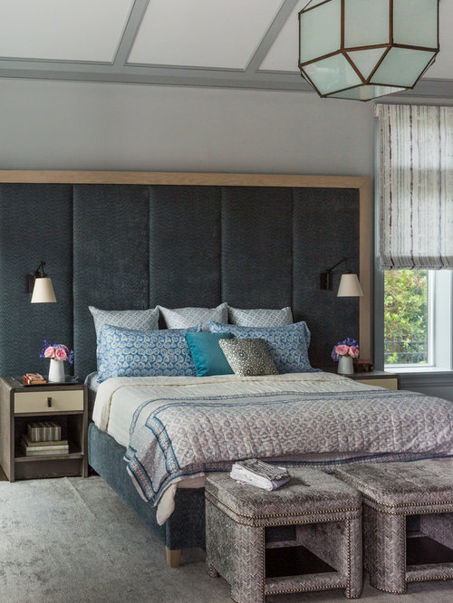 master bedroom headboards master bedroom headboards ideas pictures remodel and decor 12281