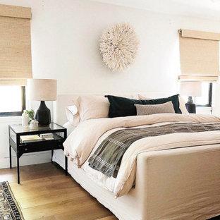 Landhausstil Schlafzimmer in Indianapolis