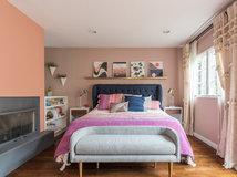 Im Schlafzimmer Farben kombinieren – 16 tolle Ideen