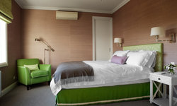 Houzz Tour: American Traditional Warms Up a Melbourne Coastal Home
