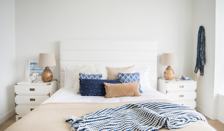 Pillow Talk: How Many Pillows Should You Have on Your Bed?