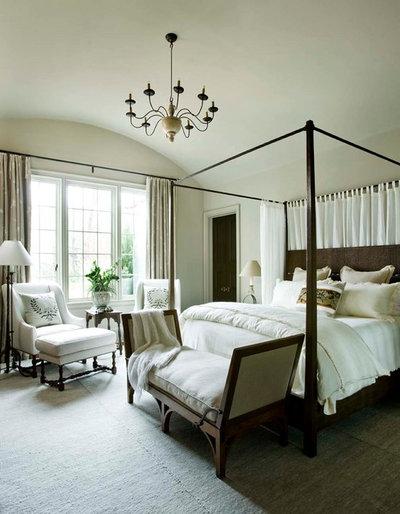 Bedroom by Westbrook Interiors