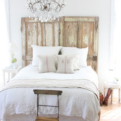 bedroom by Dreamy Whites