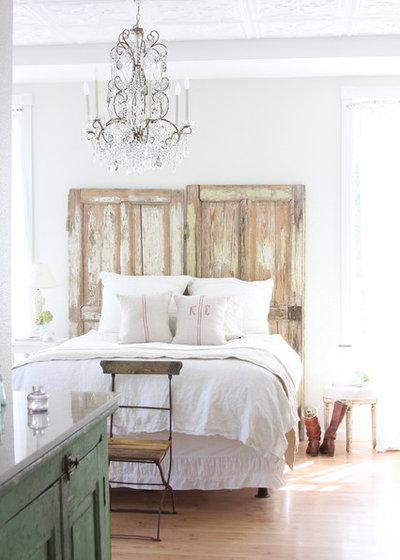 21 têtes de lit en bois pour une chambre authentique