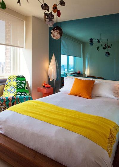 Modern Romantic Bedroom Designs: The Magic Behind 8 Romantic Master-Bedroom Palettes