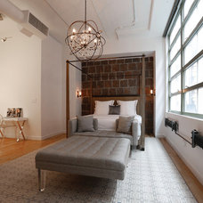 Contemporary Bedroom by Best & Company