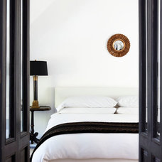 Modern Bedroom by Claire Goodman Design