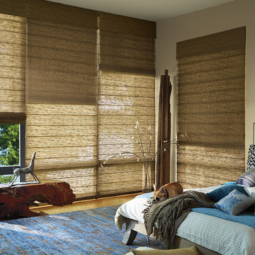 Hunter Douglas Alustra Collection Luxury Lives Here