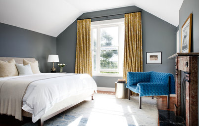Picture Perfect: 46 Beautiful Bedroom Chair Scenarios Worldwide