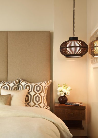 Bedroom Pendants Hang With The Best Styles