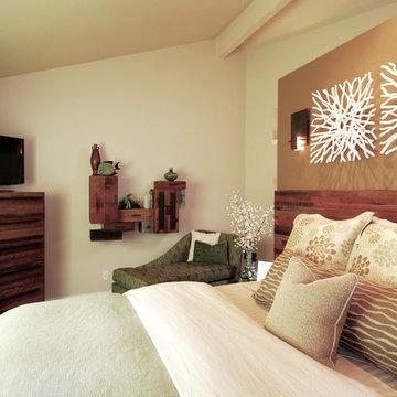 Huntington Beach Residence | Master Suite