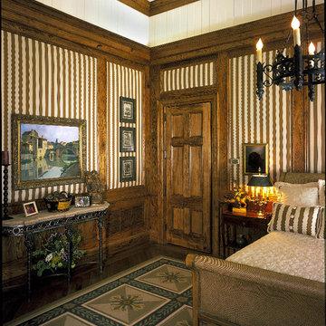 Husband's Bedroom