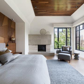 Hybrid Estate Home