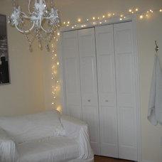Traditional Bedroom Hydie