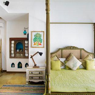Неиссякаемый источник вдохновения для домашнего уюта: спальня в восточном стиле