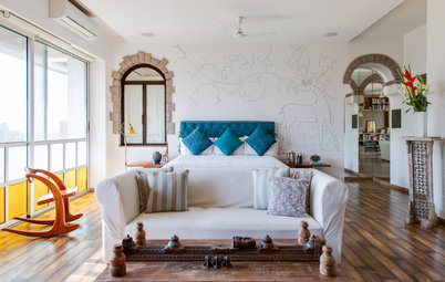 How to Design a Modern Indian Home