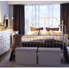 Traditional Bedroom Ikea Bedroom Ideas 2010