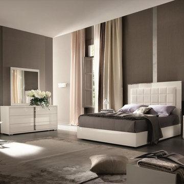 Imperia Bedroom Collection by ALF+DA FRE
