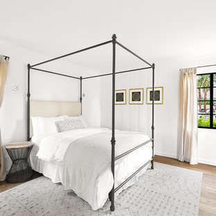 75 Beautiful White Bedroom Pictures & Ideas | Houzz