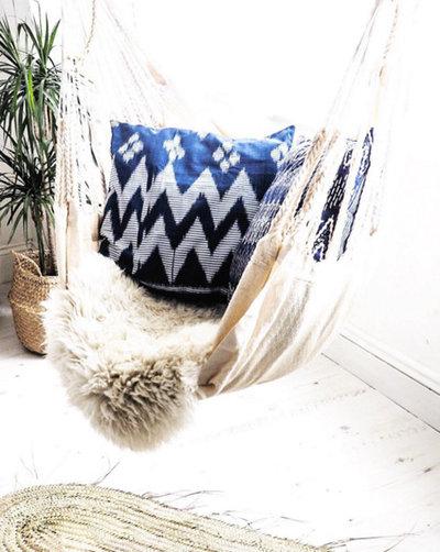 Wild, wohnlich, weltgewandt: 6 Tipps für Schlafzimmer im Boho-Stil