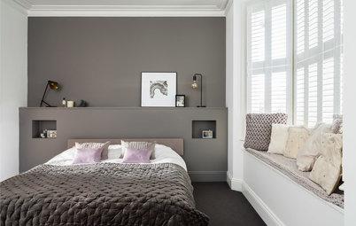 10 huskeregler: Bring varme og stil ind i et moderne interiør