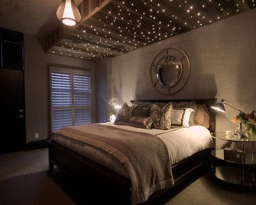 fiber optic lighting ideas pictures remodel and decor. Black Bedroom Furniture Sets. Home Design Ideas