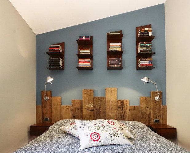 Rinnovare La Camera Da Letto Fai Da Te : Le più belle idee di riciclo creativo trovate nelle case di houzz