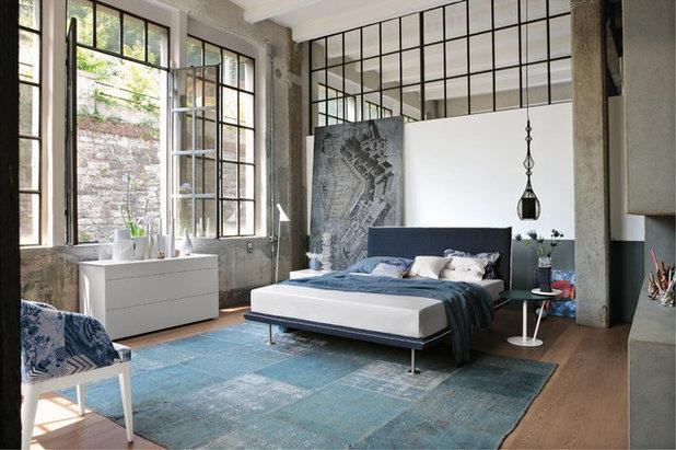 Лофт Спальня by Gruppo Tomasella