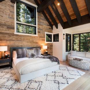 75 Beautiful Rustic Bedroom Pictures & Ideas   Houzz