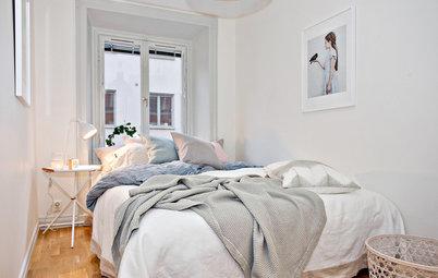 Inför försäljning: 11 sätt att styla ditt hem som ett proffs