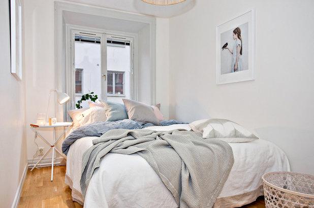 Skandinavisk Soveværelse by Britse & Company AB