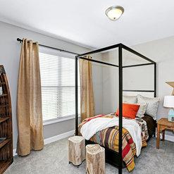 Inspiration Bedroom Designs