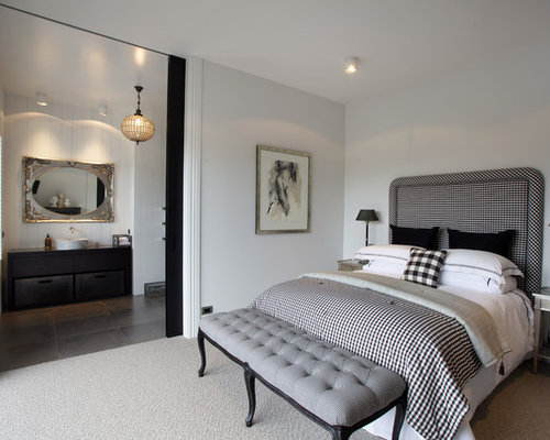 Traditional Auckland Bedroom Design Ideas Remodels Photos Houzz
