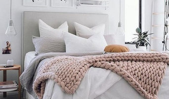 "Inspiration to help you ""style up"" your bedroom"