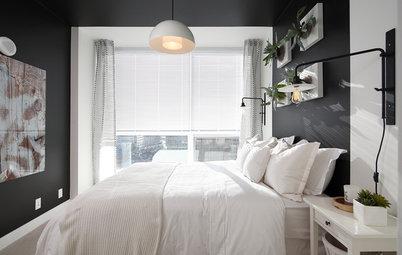 Trucos de estilismo para conseguir un dormitorio 'de revista'