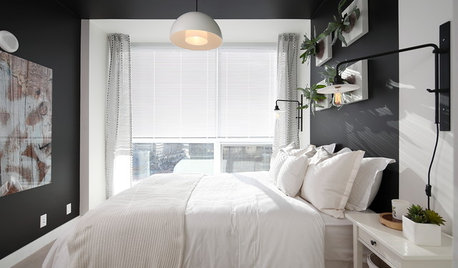 Small Changes, Big Impact: How to Decorate a Small Bedroom