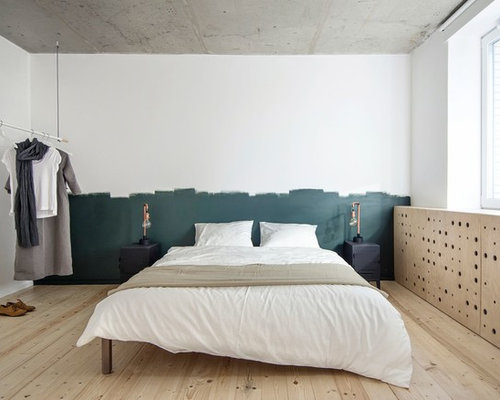 Bedroom Design Ideas Images industrial bedroom design ideas, remodels & photos | houzz