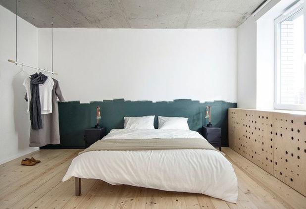 außergewöhnliche schlafzimmer betten: schlafzimmer » arnold
