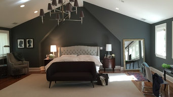 Interior and Exterior Houses - Professional Painting Services