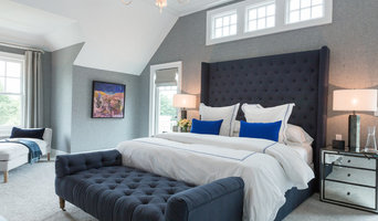 Interior and Exterior Painting in New Canaan, CT