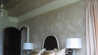 Interior Decorative Finishing