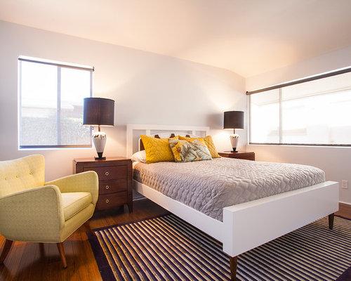 houzz midcentury bedroom design ideas remodel pictures  Bedroom decor. Mid Century Modern Bedroom   laptoptablets us